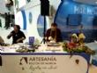 Vídeo. Totana presenta su oferta turística en FITUR dentro del expositor de la Mancomunidad de Sierra Espuña, ofreciendo visitas al yacimiento La Bastida, la Torre de Santiago y La Santa - Foto 10