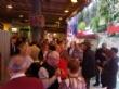 Vídeo. Totana presenta su oferta turística en FITUR dentro del expositor de la Mancomunidad de Sierra Espuña, ofreciendo visitas al yacimiento La Bastida, la Torre de Santiago y La Santa - Foto 8