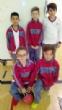 La Concejalía de Deportes ha puesto en marcha la Fase Local de Baloncesto de Deporte Escolar, que cuenta con la participación de 417 escolares de los diferentes centros de enseñanza - Foto 1