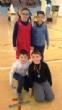 La Concejalía de Deportes ha puesto en marcha la Fase Local de Baloncesto de Deporte Escolar, que cuenta con la participación de 417 escolares de los diferentes centros de enseñanza - Foto 2