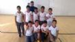 La Concejalía de Deportes ha puesto en marcha la Fase Local de Baloncesto de Deporte Escolar, que cuenta con la participación de 417 escolares de los diferentes centros de enseñanza - Foto 4