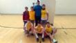 La Concejalía de Deportes ha puesto en marcha la Fase Local de Baloncesto de Deporte Escolar, que cuenta con la participación de 417 escolares de los diferentes centros de enseñanza - Foto 5