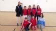 La Concejalía de Deportes ha puesto en marcha la Fase Local de Baloncesto de Deporte Escolar, que cuenta con la participación de 417 escolares de los diferentes centros de enseñanza - Foto 6