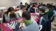 Totana acogió la I Jornada Regional de Ajedrez de Deporte Escolar, organizada por la Dirección General de Deportes y la Concejalía de Deportes, y que contó con la participación de 187 escolares - Foto 2