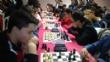 Totana acogió la I Jornada Regional de Ajedrez de Deporte Escolar, organizada por la Dirección General de Deportes y la Concejalía de Deportes, y que contó con la participación de 187 escolares - Foto 3