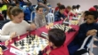 Totana acogió la I Jornada Regional de Ajedrez de Deporte Escolar, organizada por la Dirección General de Deportes y la Concejalía de Deportes, y que contó con la participación de 187 escolares - Foto 5