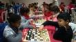 Totana acogió la I Jornada Regional de Ajedrez de Deporte Escolar, organizada por la Dirección General de Deportes y la Concejalía de Deportes, y que contó con la participación de 187 escolares - Foto 6