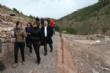"""Vídeo. La presidenta de la Asamblea Regional realiza una visita a """"La Bastida"""" instando a los organismos con capacidad de gestión a que inviertan en este proyecto de investigación  y musealización - Foto 4"""