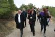"""Vídeo. La presidenta de la Asamblea Regional realiza una visita a """"La Bastida"""" instando a los organismos con capacidad de gestión a que inviertan en este proyecto de investigación  y musealización - Foto 8"""