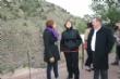 """Vídeo. La presidenta de la Asamblea Regional realiza una visita a """"La Bastida"""" instando a los organismos con capacidad de gestión a que inviertan en este proyecto de investigación  y musealización - Foto 23"""
