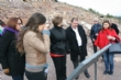 """Vídeo. La presidenta de la Asamblea Regional realiza una visita a """"La Bastida"""" instando a los organismos con capacidad de gestión a que inviertan en este proyecto de investigación  y musealización - Foto 36"""