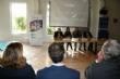 """Vídeo. Totana acoge el Encuentro Estatal Anual de Planificación de la """"Fundación Cepaim"""