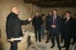 Vídeo. La réplica de la Casa Argárica impulsará el yacimiento arqueológico de La Bastida y permitirá que los visitantes del poblado comprendan mejor el estilo de vida de la Edad de Bronce - Foto 5