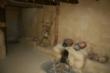 Vídeo. La réplica de la Casa Argárica impulsará el yacimiento arqueológico de La Bastida y permitirá que los visitantes del poblado comprendan mejor el estilo de vida de la Edad de Bronce - Foto 16