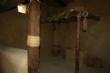 Vídeo. La réplica de la Casa Argárica impulsará el yacimiento arqueológico de La Bastida y permitirá que los visitantes del poblado comprendan mejor el estilo de vida de la Edad de Bronce - Foto 19
