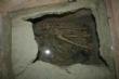 Vídeo. La réplica de la Casa Argárica impulsará el yacimiento arqueológico de La Bastida y permitirá que los visitantes del poblado comprendan mejor el estilo de vida de la Edad de Bronce - Foto 23