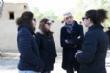 Vídeo. La réplica de la Casa Argárica impulsará el yacimiento arqueológico de La Bastida y permitirá que los visitantes del poblado comprendan mejor el estilo de vida de la Edad de Bronce - Foto 50