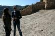 Vídeo. La réplica de la Casa Argárica impulsará el yacimiento arqueológico de La Bastida y permitirá que los visitantes del poblado comprendan mejor el estilo de vida de la Edad de Bronce - Foto 59