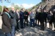 Vídeo. La réplica de la Casa Argárica impulsará el yacimiento arqueológico de La Bastida y permitirá que los visitantes del poblado comprendan mejor el estilo de vida de la Edad de Bronce - Foto 61