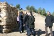 Vídeo. La réplica de la Casa Argárica impulsará el yacimiento arqueológico de La Bastida y permitirá que los visitantes del poblado comprendan mejor el estilo de vida de la Edad de Bronce - Foto 63
