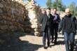Vídeo. La réplica de la Casa Argárica impulsará el yacimiento arqueológico de La Bastida y permitirá que los visitantes del poblado comprendan mejor el estilo de vida de la Edad de Bronce - Foto 65