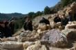 Vídeo. La réplica de la Casa Argárica impulsará el yacimiento arqueológico de La Bastida y permitirá que los visitantes del poblado comprendan mejor el estilo de vida de la Edad de Bronce - Foto 66