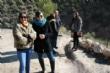 Vídeo. La réplica de la Casa Argárica impulsará el yacimiento arqueológico de La Bastida y permitirá que los visitantes del poblado comprendan mejor el estilo de vida de la Edad de Bronce - Foto 69