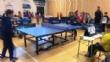 La Concejalía de Deportes organizó la Fase Local de Tenis de Mesa de Deporte Escolar, que contó con la participación de 69 escolares de Totana - Foto 3