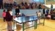 La Concejalía de Deportes organizó la Fase Local de Tenis de Mesa de Deporte Escolar, que contó con la participación de 69 escolares de Totana - Foto 4