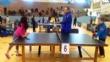 La Concejalía de Deportes organizó la Fase Local de Tenis de Mesa de Deporte Escolar, que contó con la participación de 69 escolares de Totana - Foto 5