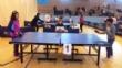 La Concejalía de Deportes organizó la Fase Local de Tenis de Mesa de Deporte Escolar, que contó con la participación de 69 escolares de Totana - Foto 6