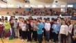 """Un total de 145 alumnos participaron en la Fase Local de """"Jugando al Atletismo benjamín"""" de Deporte Escolar, organizada por la Concejalía de Deportes - Foto 2"""
