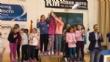 """Un total de 145 alumnos participaron en la Fase Local de """"Jugando al Atletismo benjamín"""" de Deporte Escolar, organizada por la Concejalía de Deportes - Foto 3"""