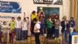 """Un total de 145 alumnos participaron en la Fase Local de """"Jugando al Atletismo benjamín"""" de Deporte Escolar, organizada por la Concejalía de Deportes - Foto 4"""