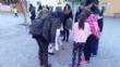 """Totana acogió la Final Regional de Petanca de Deporte Escolar, en el que destacó el primer puesto conseguido por el CEIP """"Santa Eulalia"""", en la categoría alevín - Foto 4"""