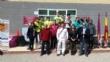 """Totana acogió la Final Regional de Petanca de Deporte Escolar, en el que destacó el primer puesto conseguido por el CEIP """"Santa Eulalia"""", en la categoría alevín - Foto 11"""