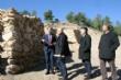 Se aprueba suscribir sendos convenios con la Universidad Autónoma de Barcelona para preservar, promocionar y divulgar los hallazgos del yacimiento arqueológico de La Bastida - Foto 1