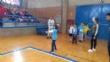 """El Colegio """"Tierno Galván"""" de Totana participó en la Final Regional de Jugando al Atletismo de Deporte Escolar, celebrada en Alcantarilla - Foto 1"""