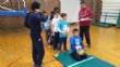 """El Colegio """"Tierno Galván"""" de Totana participó en la Final Regional de Jugando al Atletismo de Deporte Escolar, celebrada en Alcantarilla - Foto 2"""