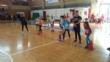 """El Colegio """"Tierno Galván"""" de Totana participó en la Final Regional de Jugando al Atletismo de Deporte Escolar, celebrada en Alcantarilla - Foto 3"""