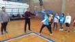 """El Colegio """"Tierno Galván"""" de Totana participó en la Final Regional de Jugando al Atletismo de Deporte Escolar, celebrada en Alcantarilla - Foto 4"""