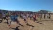 Un total de 22 escolares de Totana participaron en la Final Regional de Campo a Través benjamín y alevín de Deporte Escolar, celebrada en San Pedro del Pinatar - Foto 1