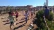 Un total de 22 escolares de Totana participaron en la Final Regional de Campo a Través benjamín y alevín de Deporte Escolar, celebrada en San Pedro del Pinatar - Foto 2