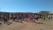 Un total de 22 escolares de Totana participaron en la Final Regional de Campo a Través benjamín y alevín de Deporte Escolar, celebrada en San Pedro del Pinatar - Foto 3
