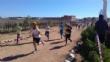 Un total de 22 escolares de Totana participaron en la Final Regional de Campo a Través benjamín y alevín de Deporte Escolar, celebrada en San Pedro del Pinatar - Foto 4