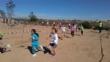 Un total de 22 escolares de Totana participaron en la Final Regional de Campo a Través benjamín y alevín de Deporte Escolar, celebrada en San Pedro del Pinatar - Foto 5