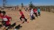 Un total de 22 escolares de Totana participaron en la Final Regional de Campo a Través benjamín y alevín de Deporte Escolar, celebrada en San Pedro del Pinatar - Foto 6