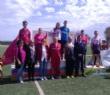 Excelentes resultados de los centros de enseñanza de Totana en la Final Regional de Orientación de Deporte Escolar, celebrada en San Javier, con tres campeonas regionales - Foto 1
