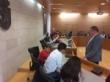 Comienzan las visitas escolares al Ayuntamiento de Totana con el fin de dar a conocer el funcionamiento de los servicios y las dependencias del Consistorio a alumnos de Educación Primaria - Foto 2
