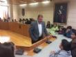 Comienzan las visitas escolares al Ayuntamiento de Totana con el fin de dar a conocer el funcionamiento de los servicios y las dependencias del Consistorio a alumnos de Educación Primaria - Foto 3